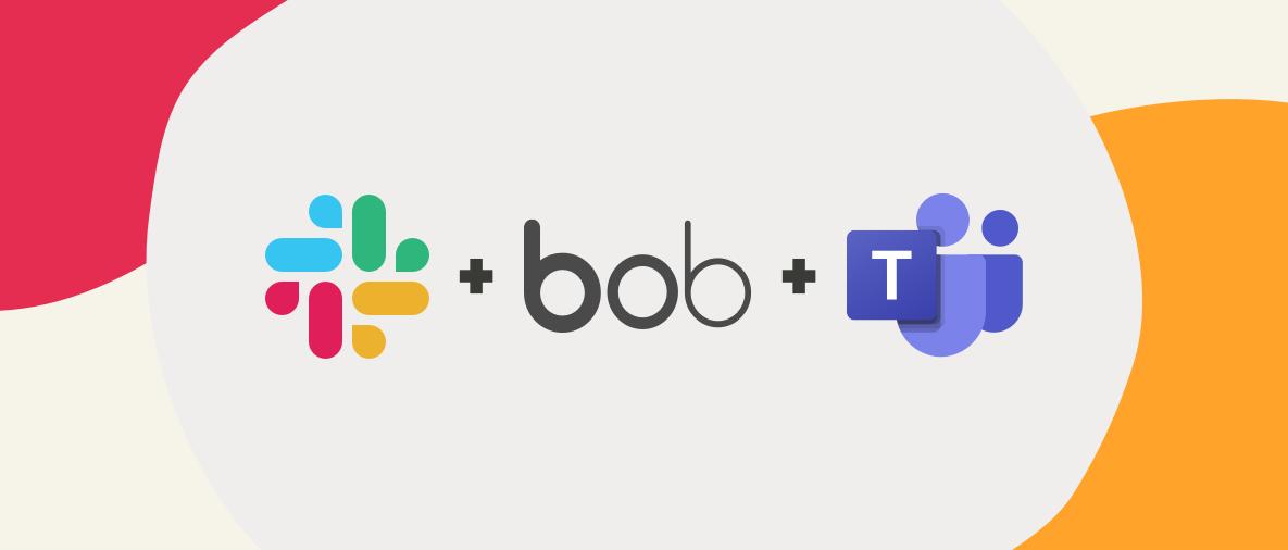 Hibob the collaboration tool