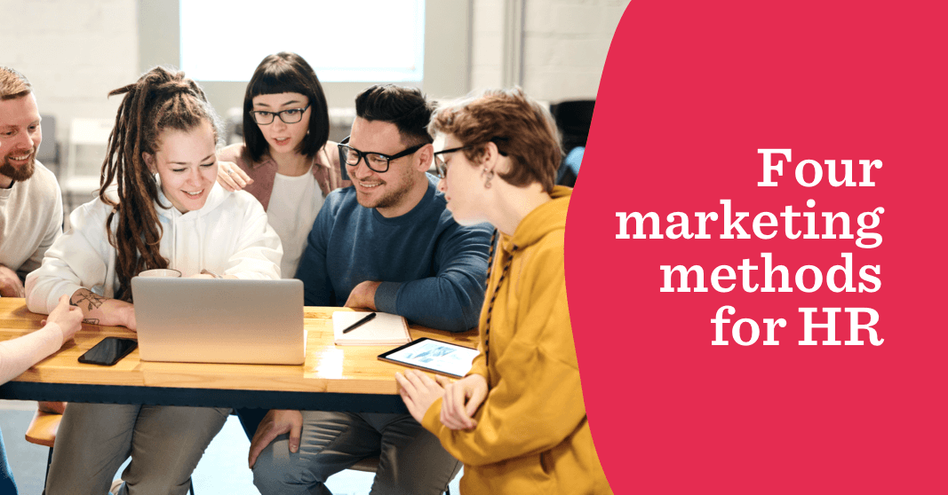 How Marketing and HR can improve company culture?