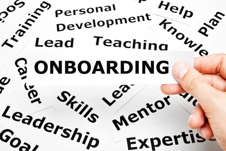 What New Hires Want from the Onboarding Experience