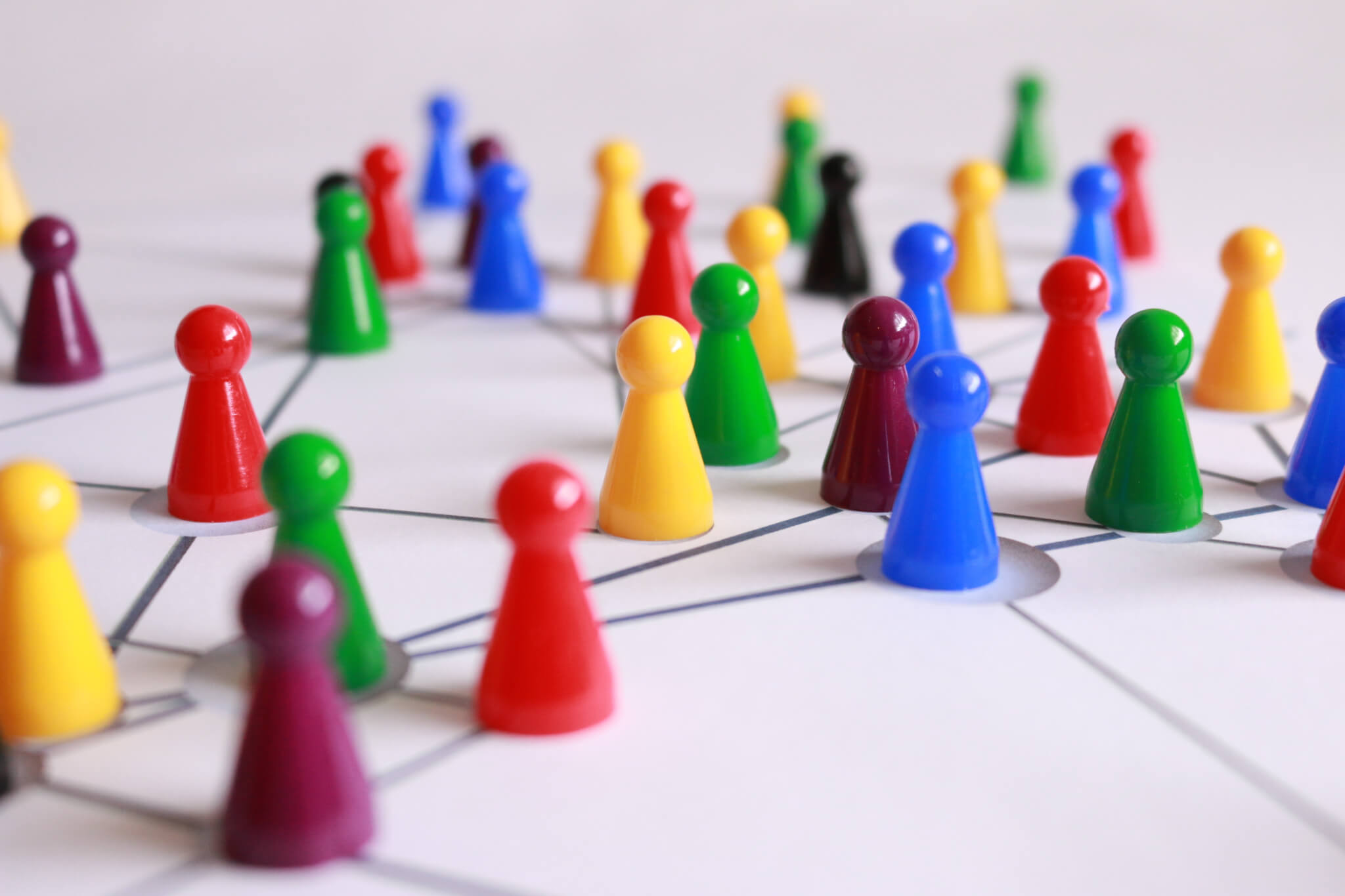 Cross-Functional Teams Can Improve Company Culture