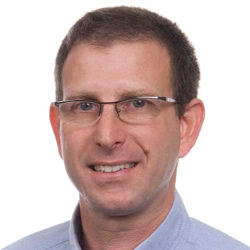 AVIV SHOHAM