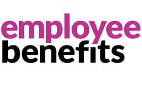 employee benefits logo