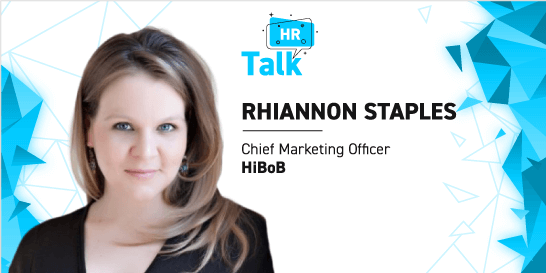 How Hibob Boosts Employee Engagement and Retention: Q&A With Rhiannon Staples