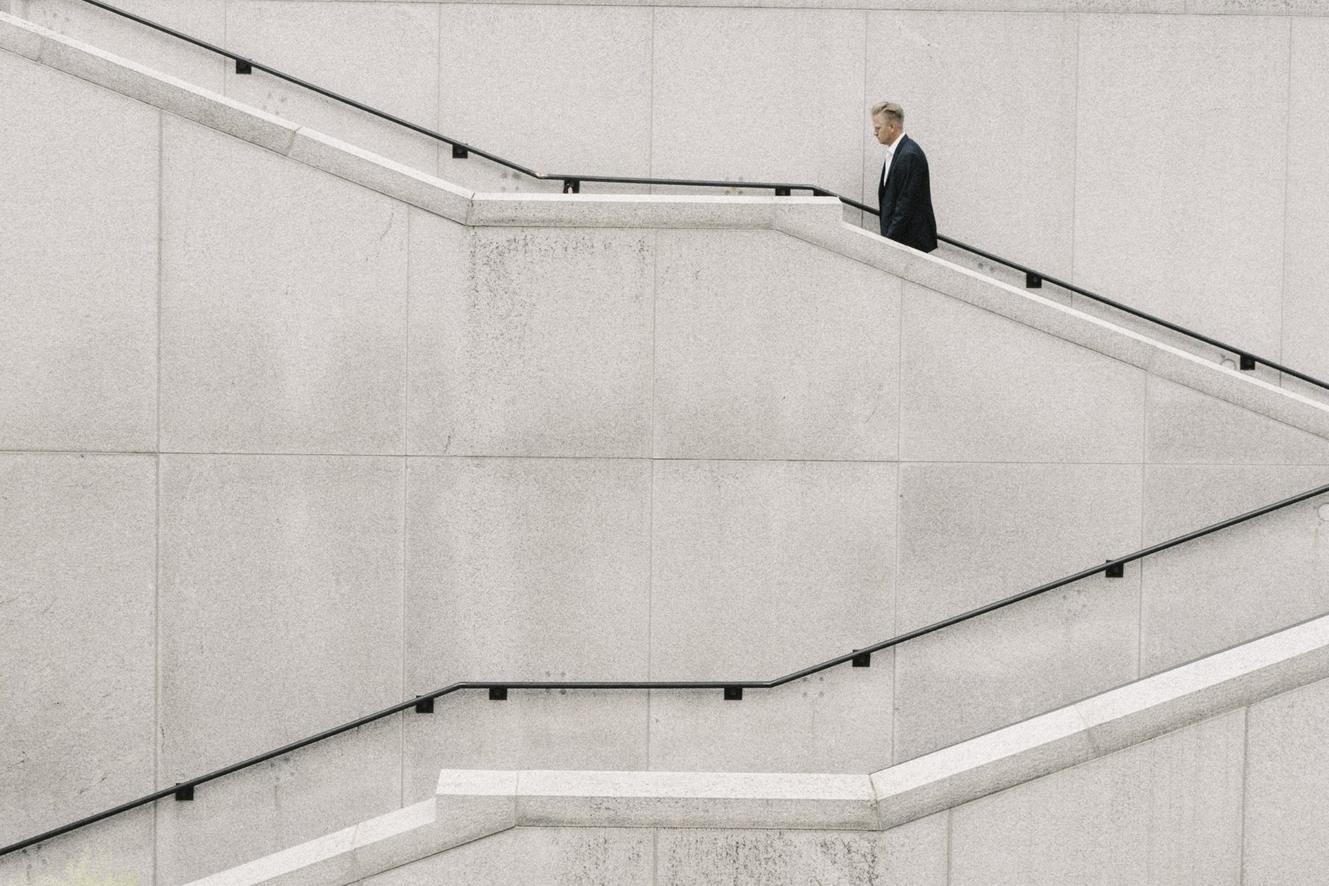 stairs business