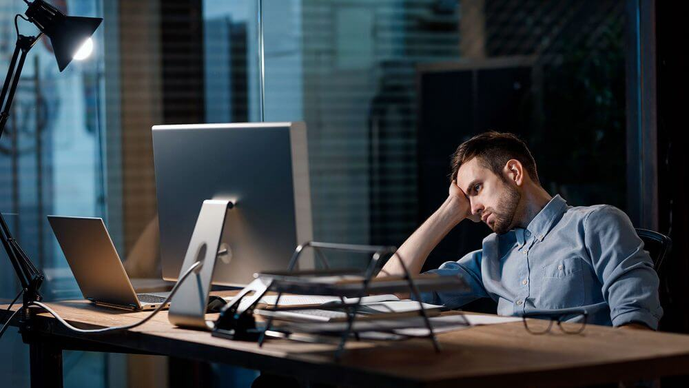 The secret to managing back-to-work blues